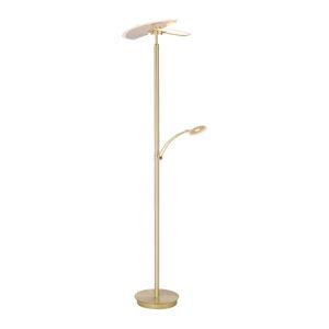 Paul Neuhaus Paul Neuhaus Artur stojací lampa CCT, stmívatelná