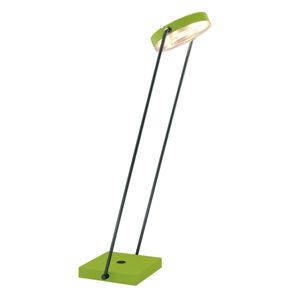 Ridi Stolní lampa LED TUNE-TS dotykový spínač zelená