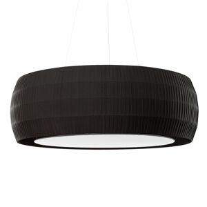 Ridi Hluk minimalizující závěsné světlo Maxi Wheel čerň
