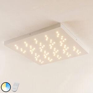 Lindby Lindby Mahina LED stropní světlo, 75x75cm