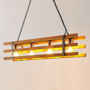 Lindby Lindby Jamina závěsné světlo, čtyřžárovkové
