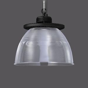 BEGA RZB Industrial Hall Midi DALI 139 W refraktor PMMA
