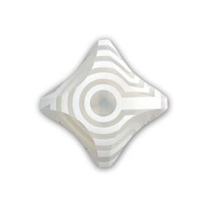 Slamp Slamp Venti designové stropní světlo, 36x36 cm