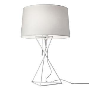 Villeroy & Boch Villeroy & Boch New York - stolní lampa bílá