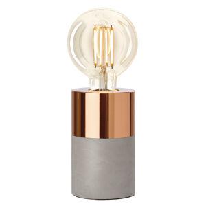 Villeroy & Boch Villeroy & Boch Athen stolní lampa měď