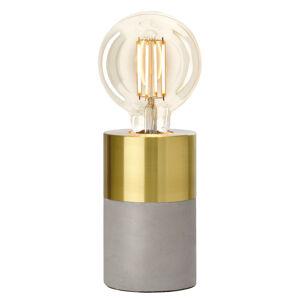 Villeroy & Boch Villeroy & Boch Athen stolní lampa zlatá