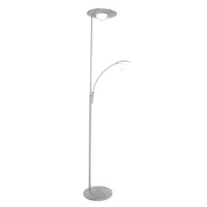 Steinhauer BV Stmívač - stojací lampa LED Zenith čtecí lampa