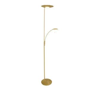 Steinhauer BV Stmívač a čtecí lampa - stojací lampa LED Zenith