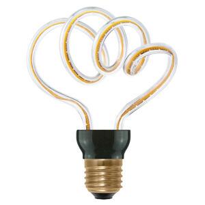 Segula LED žárovka Art Cloud E27 12W 500 lm teplá bílá