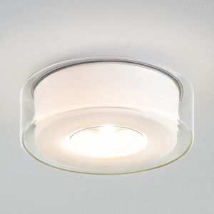 Serien Lighting serien.lighting Curling sklo LED stropní svítidlo