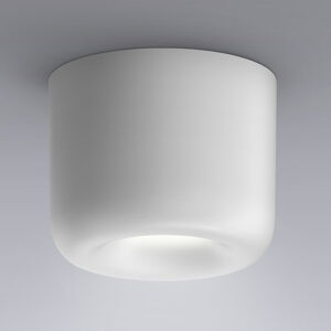 Serien Lighting serien.lighting Cavity Ceiling S, bílé