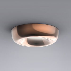 Serien Lighting serien.lighting Cavity Recessed S, bronz