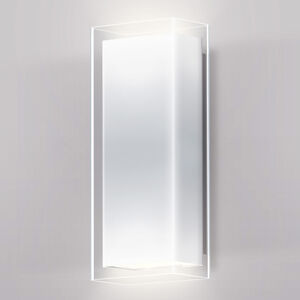 Serien Lighting serien.lighting Rod Wall LED nástěnné světlo opál