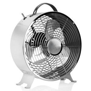 Tristar Bílý stolní ventilátor VE5967