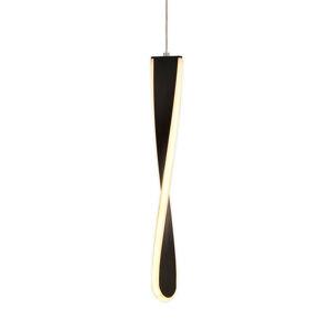 Searchlight LED závěsné světlo Paddle, jedna žárovka