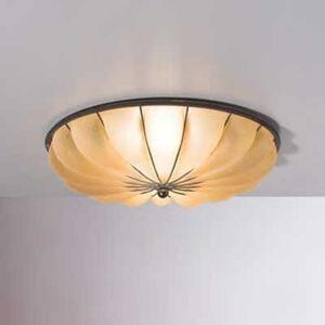 Siru Půlkulaté stropní světlo RAGGIO, 33 cm