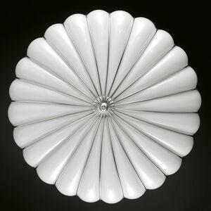Siru Stropní světlo Giove, bílé, 48 cm