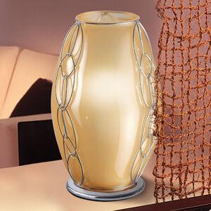 Siru Stolní lampa Catena - ručně vyrobená