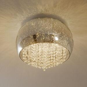 Schuller Caelum - lesklé LED stropní světlo