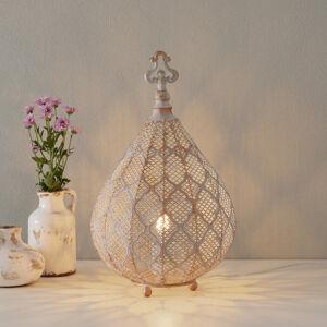 Schuller Stolní lampa Nabila s orientálním designem