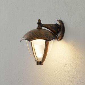 Trio Lighting Venk. nást. LED světlo Gracht Downlight rez.barvy