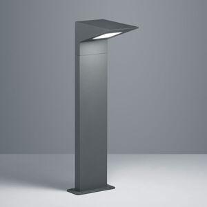 Trio Lighting LED soklové světlo Nelson, výška 50 cm