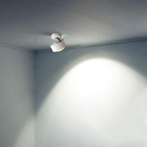 Top Light LED stropní světlo Puk Maxx Move, bílá chrom