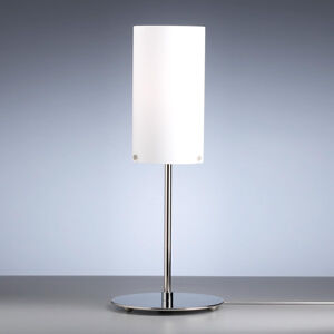 TECNOLUMEN Stolní lampa TECNOLUMEN Walter Schnepel, válec