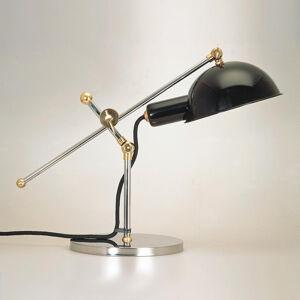 TECNOLUMEN TECNOLUMEN stolní lampa z roku 1927