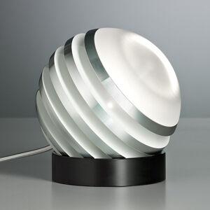 TECNOLUMEN TECNOLUMEN Bulo - stolní lampa LED, bílá