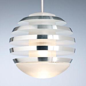 TECNOLUMEN TECNOLUMEN Bulo - LED závěsné světlo bílé