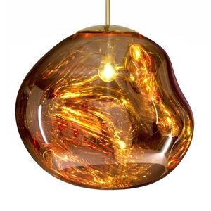Tom Dixon Tom Dixon Melt - závěsné světlo ve zlaté