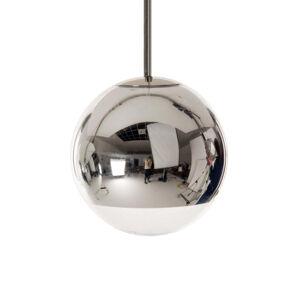 Tom Dixon Tom Dixon Mirror Ball závěsné světlo chrom, 25 cm