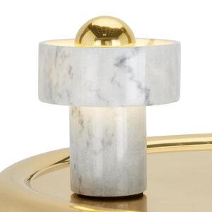 Tom Dixon Tom Dixon Stone Table - stolní lampa z mramoru