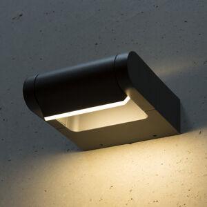 Heitronic Venkovní nástěnné LED osvětlení Estilo, IP54
