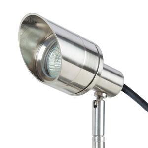 Heitronic LED spot Schego-Lux GU4 IP68 ochrana před oslněním