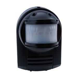 Heitronic Pasivní infračervený detektor pohybu 200° - černý