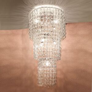 Vistosi Závěsné světlo Giogali 150cm