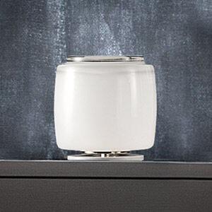 Vistosi Skleněná stolní lampa Bot