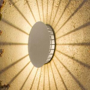 Vibia Vibia Meridiano 4720 venkovní světlo, krémová