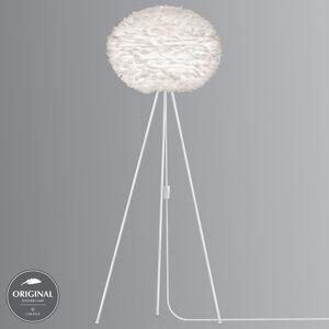 UMAGE Stojací lampa UMAGE Eos large, bílá