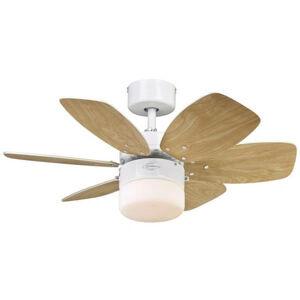 Westinghouse Ventilátor se světlem Westinghouse Flora Royale
