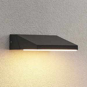 Lucande Lucande Auda LED venkovní nástěnné svítidlo