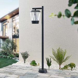 Lucande Lucande Tiany LED venkovní svítidlo, lucerna 100cm
