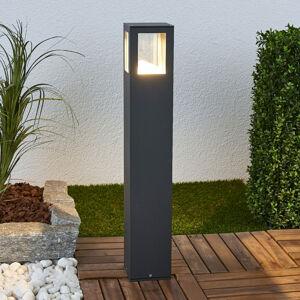 Lucande Hranaté LED osvětlení cest Nicola, IP54