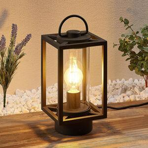 Lucande Lucande Ferda stolní lampa venkovní, přenosná