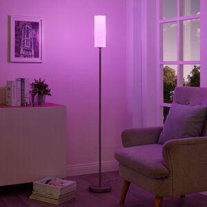 Lindby Lindby Smart RGB LED stojací lampa Felice