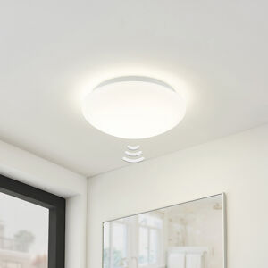 Arcchio Arcchio Marlie LED stropní světlo, senzor, 4000 K
