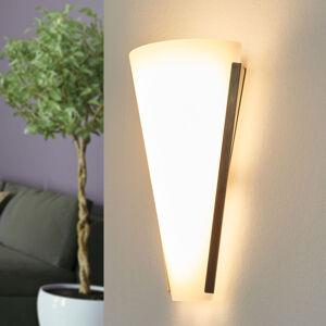 Lindby Nástěnné světlo Luk s LED