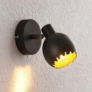 Lindby Lindby Agje nástěnné světlo 1žárovkové